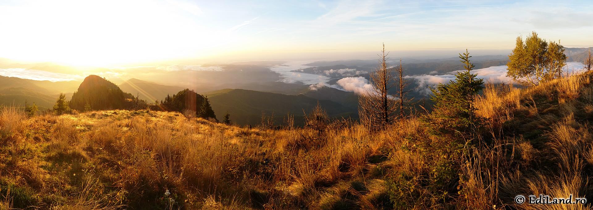 11 decembrie – Ziua Muntelui