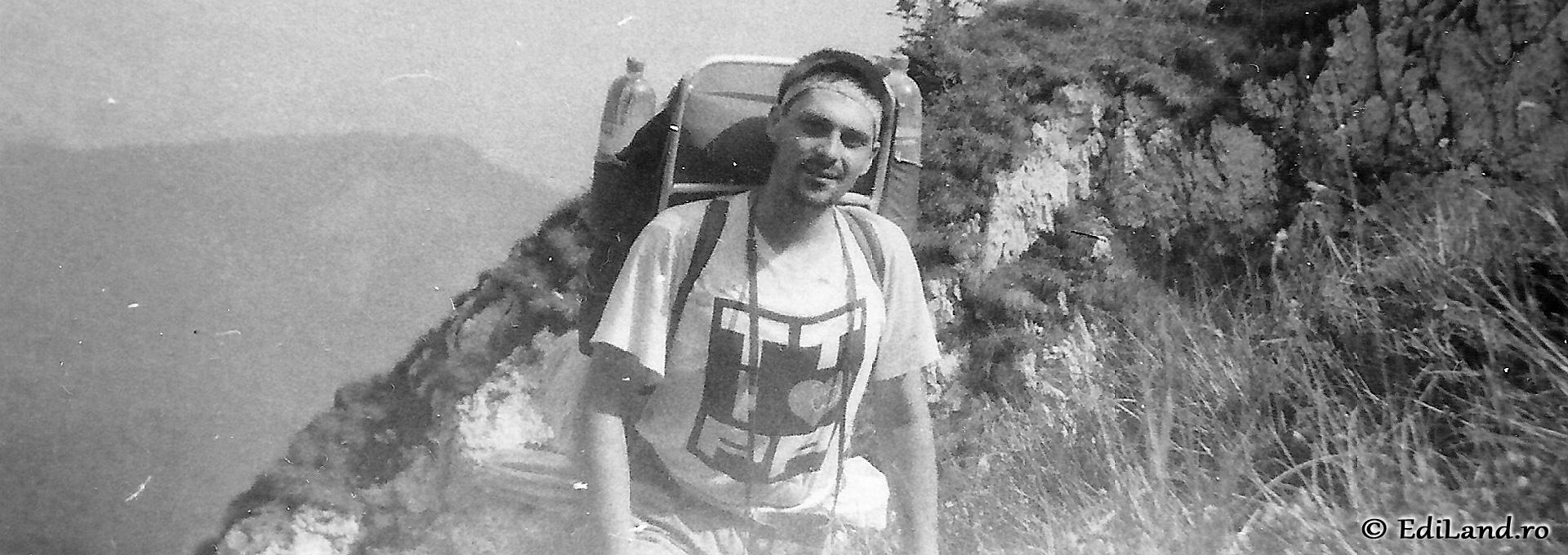 Vremuri… între Crai și Făgăraș, 1991