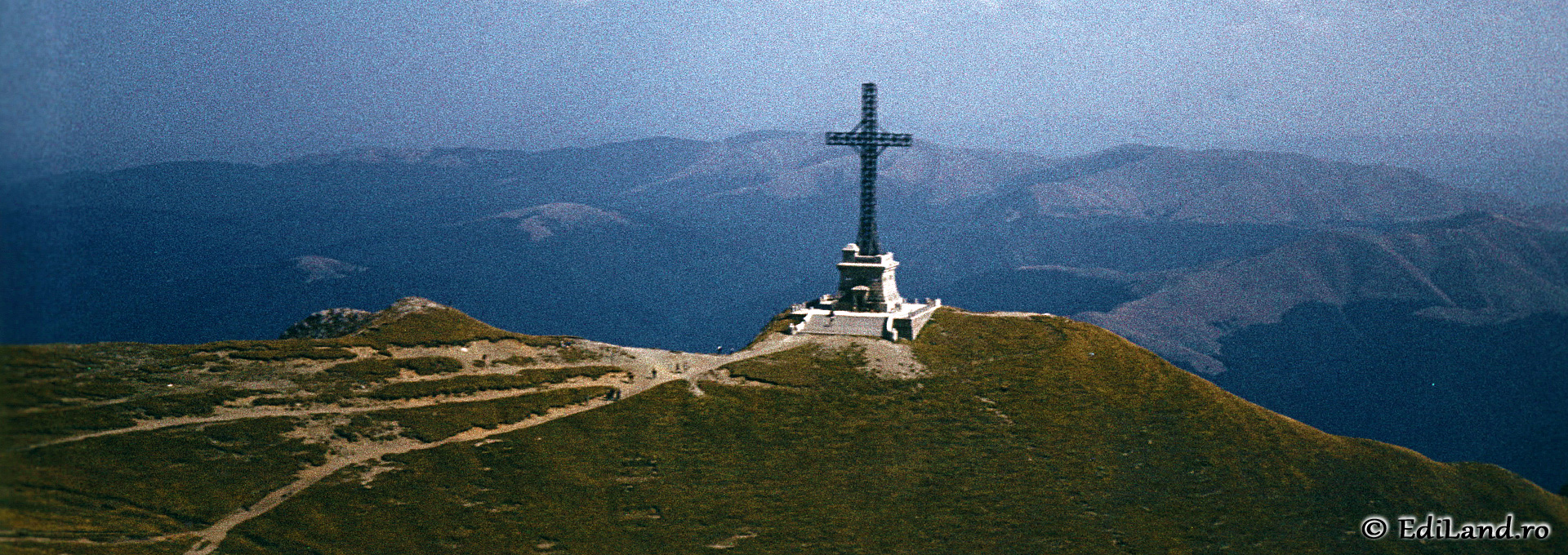 Vremuri… Valea Jepilor, 1987