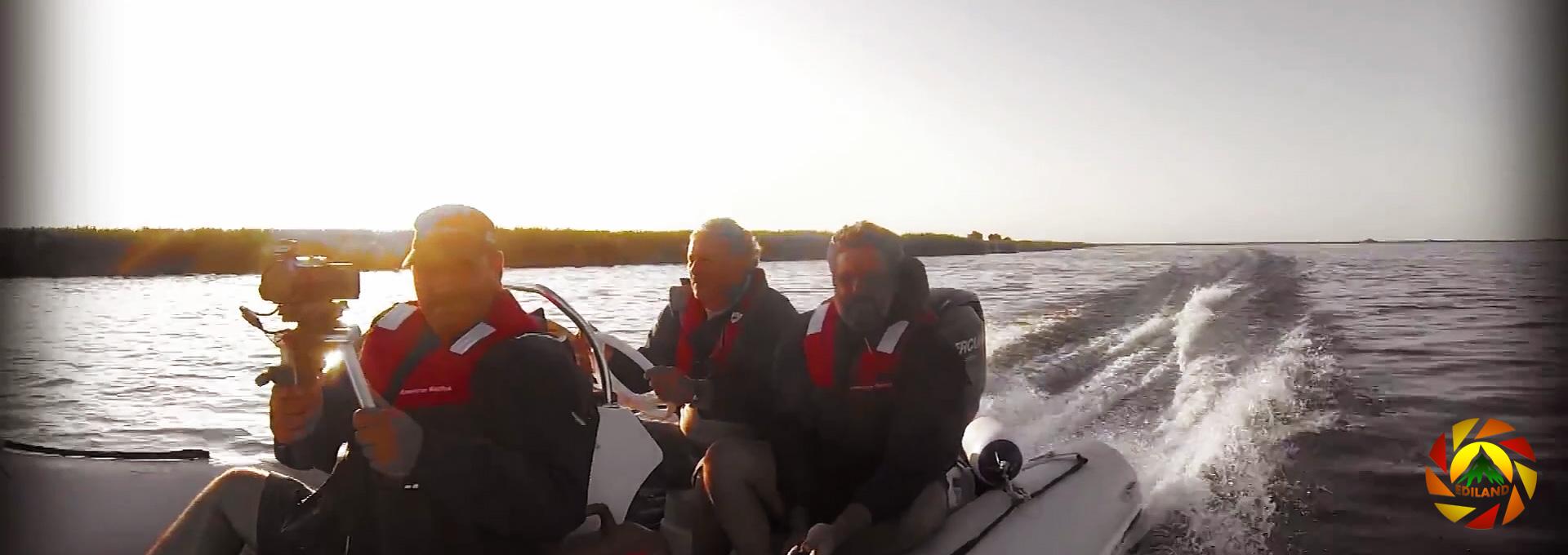 Club Nautica S01E08